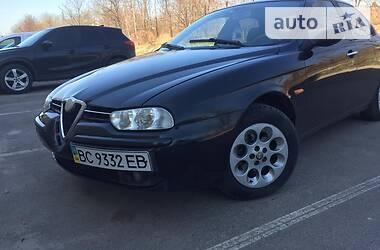Alfa Romeo 156 2000 в Львове