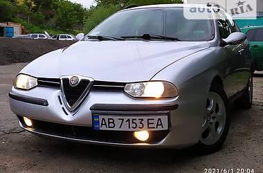 Универсал Alfa Romeo 156 2000 в Виннице