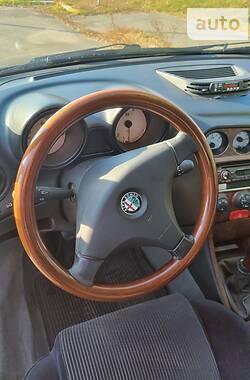 Универсал Alfa Romeo 156 2001 в Киеве