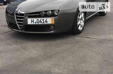 Alfa Romeo 159 2008 в Виннице