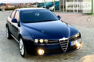 Alfa Romeo 159 2006 в Хусте