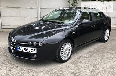 Alfa Romeo 159 2007 в Николаеве