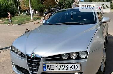 Alfa Romeo 159 2006 в Кривом Роге
