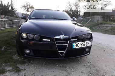 Alfa Romeo 159 2007 в Тернополе