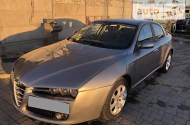 Alfa Romeo 159 2007 в Мукачево