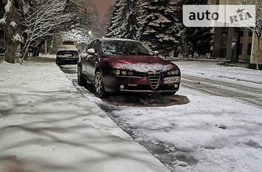 Alfa Romeo 159 2007 в Ужгороде