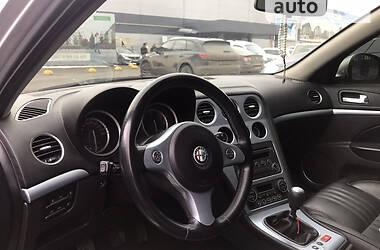 Alfa Romeo 159 2006 в Одессе