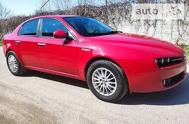 Alfa Romeo 159 2006 в Киеве