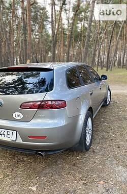 Alfa Romeo 159 2006 в Харькове