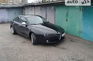 Седан Alfa Romeo 159 2008 в Харькове