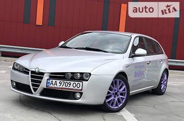 Универсал Alfa Romeo 159 2006 в Киеве