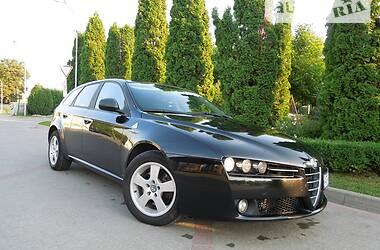 Унiверсал Alfa Romeo 159 2007 в Івано-Франківську