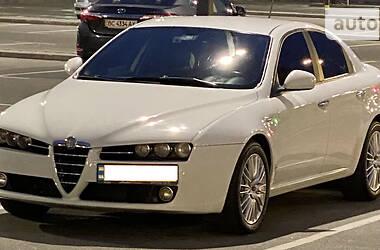 Седан Alfa Romeo 159 2011 в Киеве