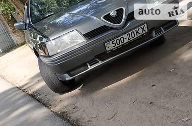 Alfa Romeo 164 1989 в Мелитополе