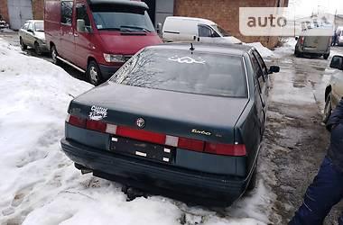 Alfa Romeo 164 1990 в Черновцах
