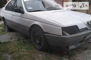 Alfa Romeo 164 1992 в Остроге