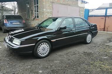 Alfa Romeo 164 1990 в Знаменке