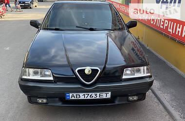 Седан Alfa Romeo 164 1995 в Виннице
