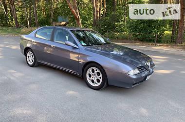 Alfa Romeo 166 2001 в Броварах