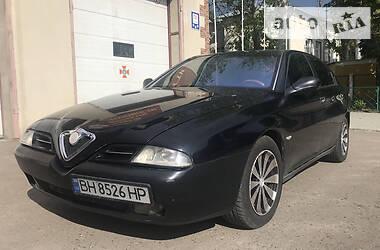 Седан Alfa Romeo 166 2002 в Одессе
