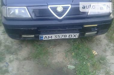 Alfa Romeo 33 1994 в Бородянке