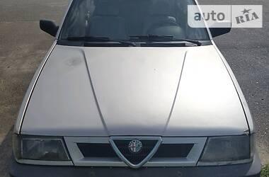 Alfa Romeo 33 1992 в Вараше