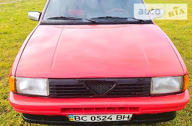 Alfa Romeo 33 1986 в Стрию