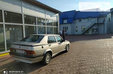 Alfa Romeo 75 1987 в Ровно