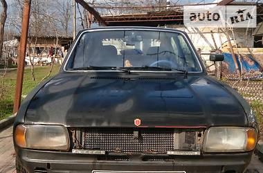 Alfa Romeo Alfasud 1984 в Одессе
