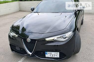 Alfa Romeo Giulia 2016 в Днепре