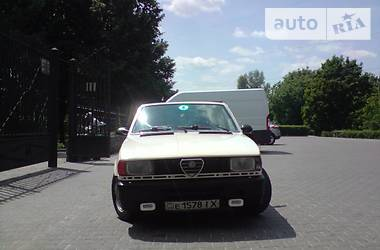 Alfa Romeo Giulietta 1985 в Миргороде