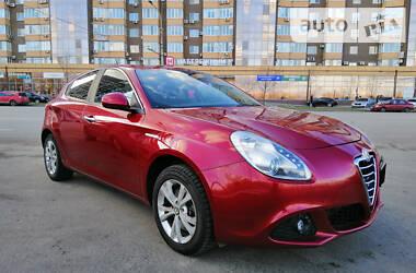 Alfa Romeo Giulietta 2012 в Днепре