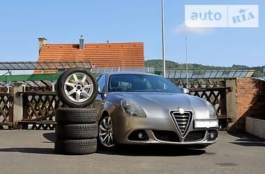 Alfa Romeo Giulietta 2010 в Киеве