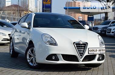 Alfa Romeo Giulietta 2014 в Одессе