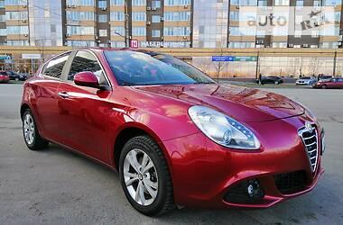 Alfa Romeo Giulietta 2012 в Дніпрі