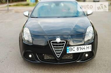 Alfa Romeo Giulietta 2010 в Львове