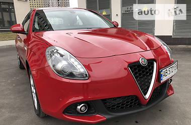 Alfa Romeo Giulietta 2018 в Киеве