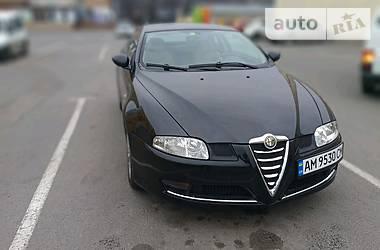 Купе Alfa Romeo GT 2009 в Житомире