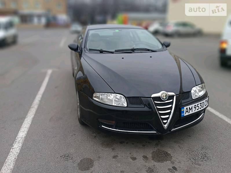 Alfa Romeo GT 2009 в Житомире