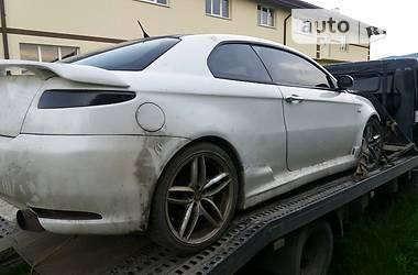 Alfa Romeo GT 2005 в Тячеве