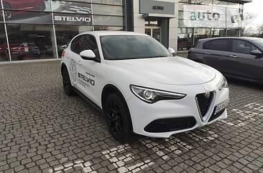Alfa Romeo Stelvio 2019 в Днепре