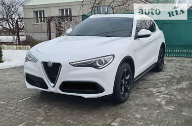 Alfa Romeo Stelvio 2017 в Кропивницком