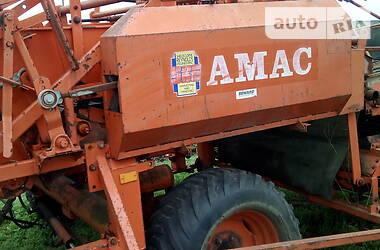 Amac E2 2002 в Сумах