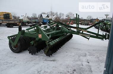 Amazone Catros 2005 в Переяславе-Хмельницком