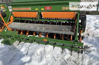 Amazone D9-30 2005 в Луцке