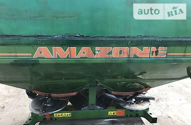 Amazone ZA-M 2008 в Виннице