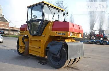 Ammann DVK 663 2000 в Львове