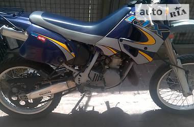Aprilia ETX 125 2000