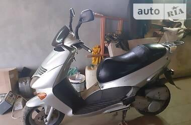 Макси-скутер Aprilia Leonardo 1997 в Ужгороде