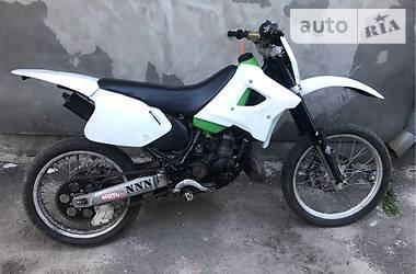 Aprilia RX 1990 в Львове